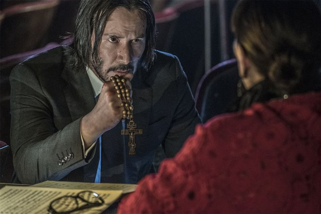 John Wick: Chapter 3 - Parabellum Photo 10 - Large