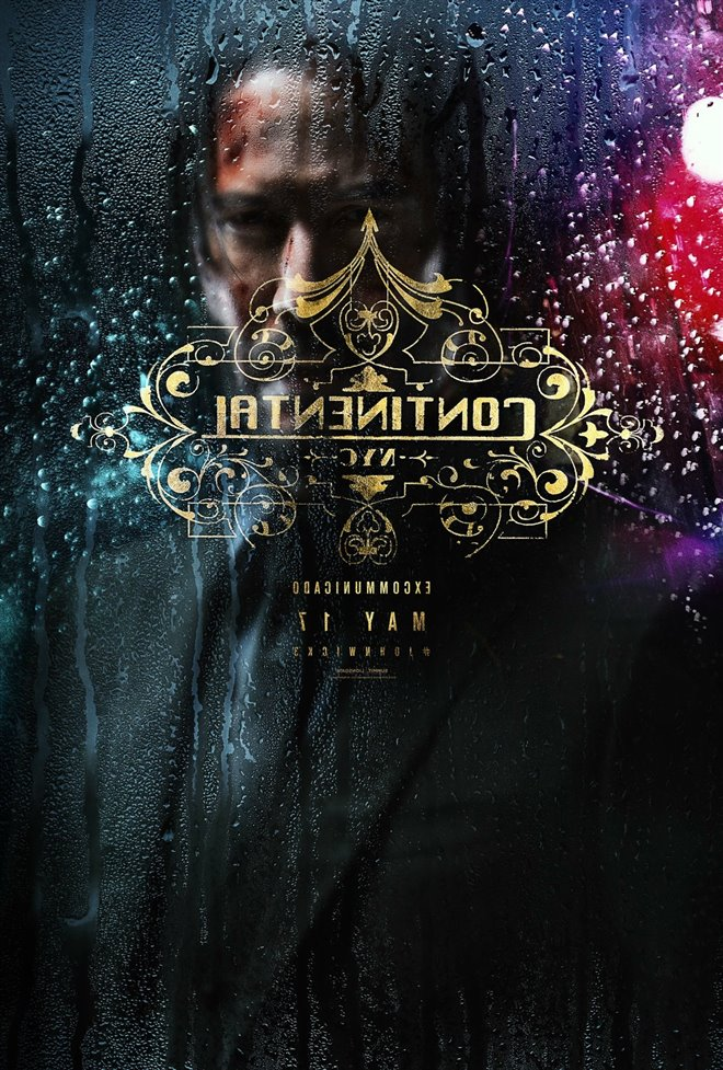 John Wick: Chapter 3 - Parabellum Photo 27 - Large