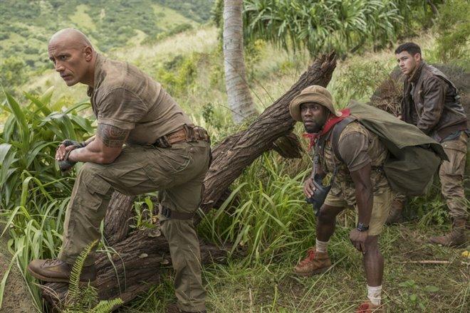 Jumanji: Welcome to the Jungle Photo 6 - Large