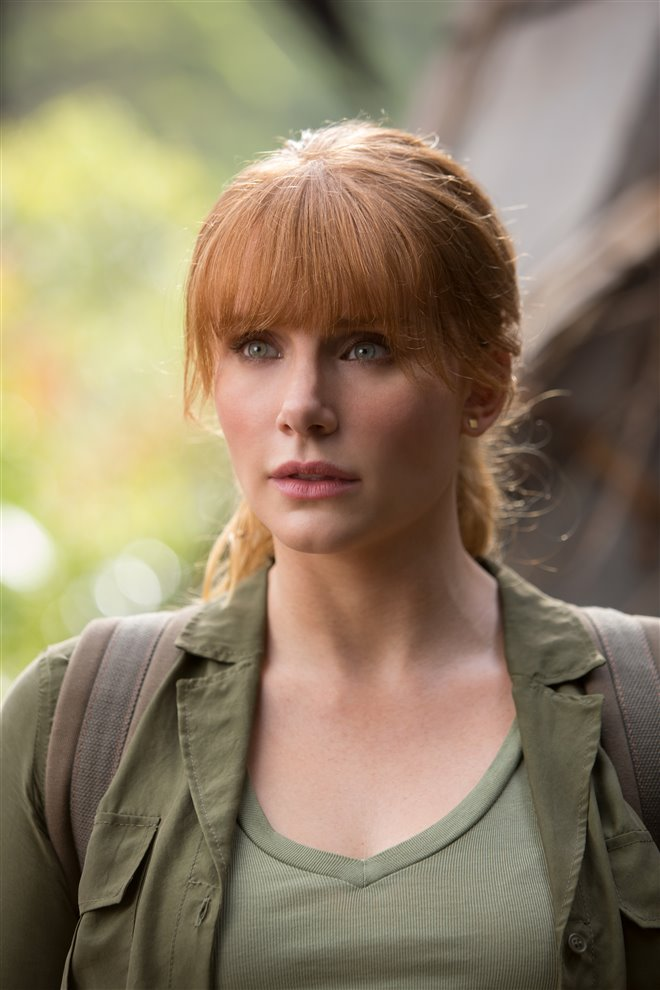 Jurassic World: Fallen Kingdom Photo 22 - Large