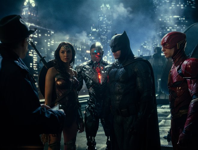 Justice League Photo 39 - Large