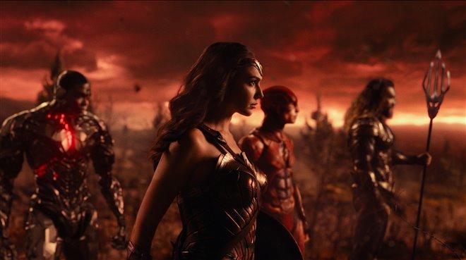 Justice League Photo 49 - Large