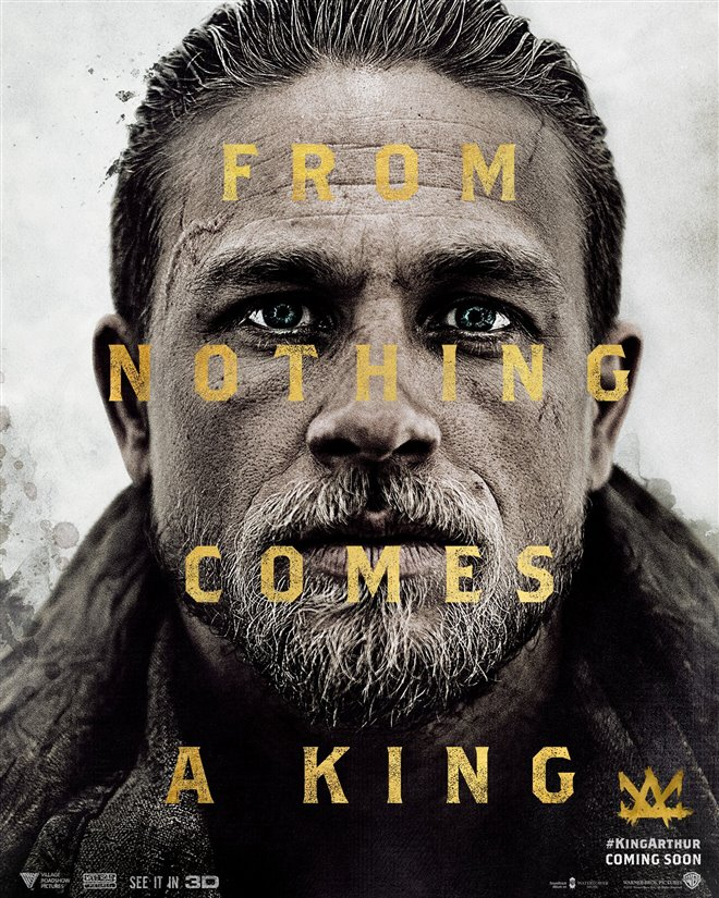 King Arthur: Legend of the Sword Photo 40 - Large