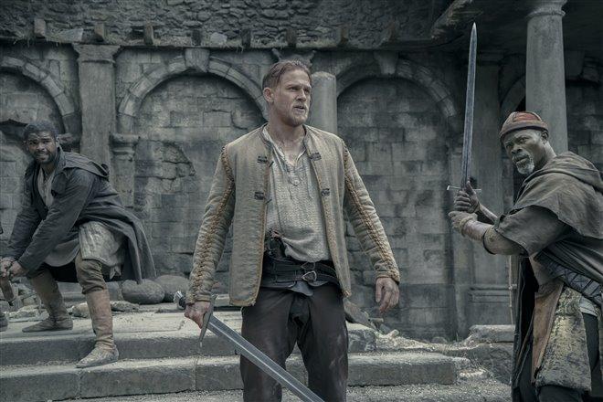 King Arthur: Legend of the Sword Photo 22 - Large