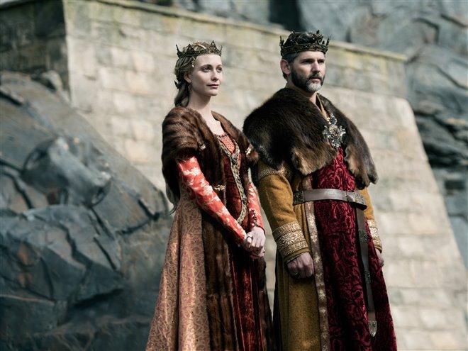 King Arthur: Legend of the Sword Photo 24 - Large
