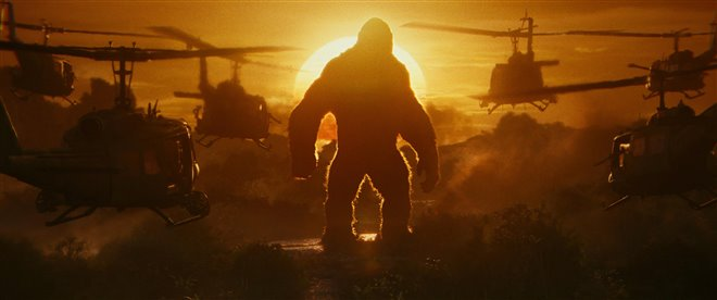 Kong: Skull Island Photo 3 - Large