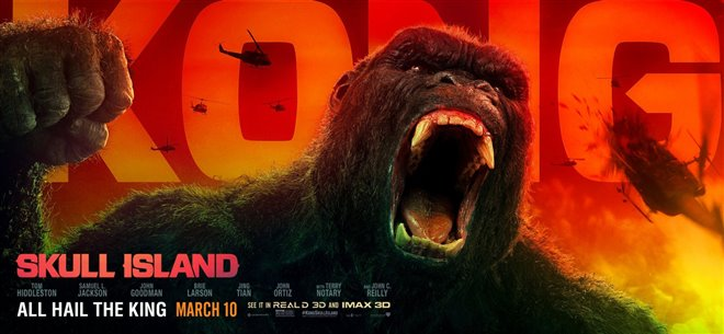Kong: Skull Island Photo 38 - Large