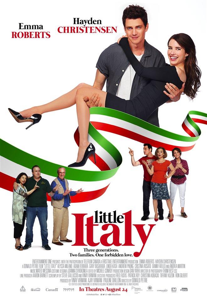 Little Italy Photo 9 - Large