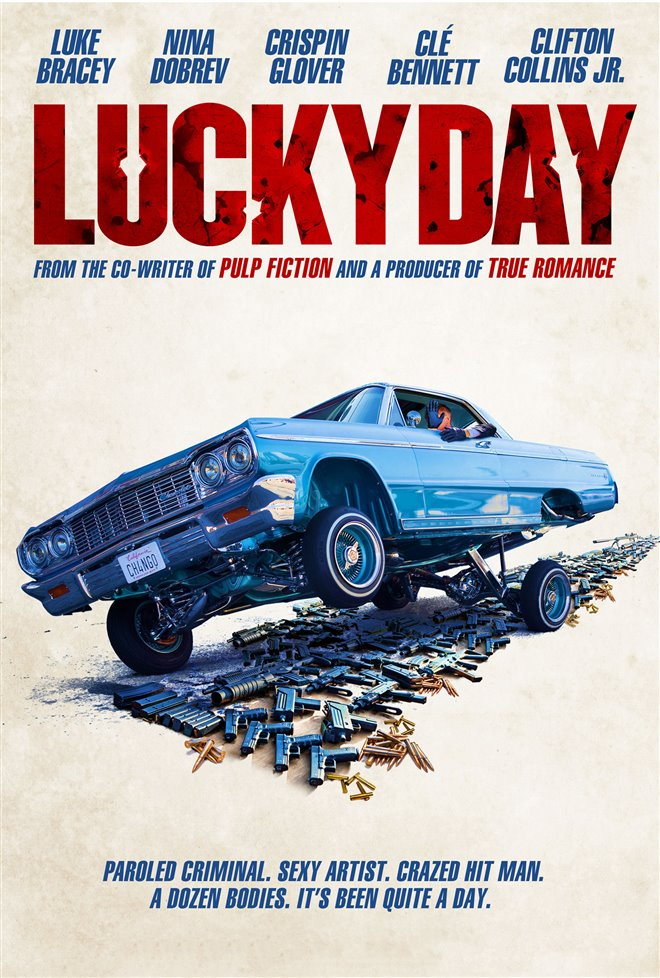 Lucky Day Photo 6 - Large