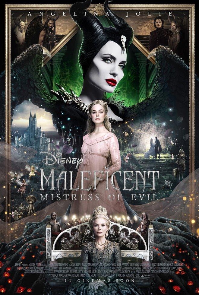 Maleficent: Mistress of Evil Photo 47 - Large