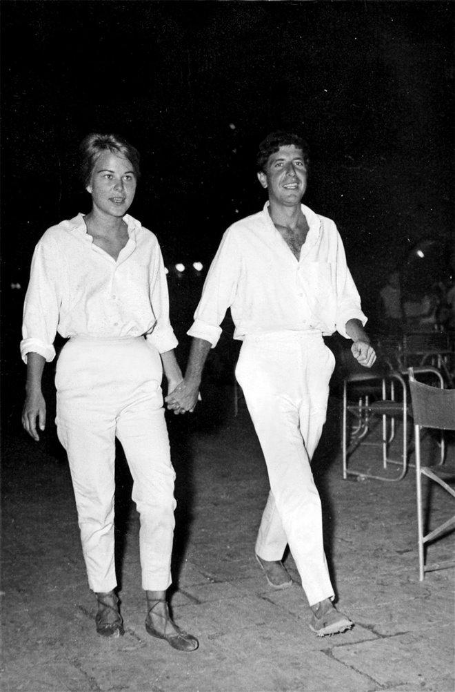 Marianne & Leonard: Words of Love Photo 6 - Large