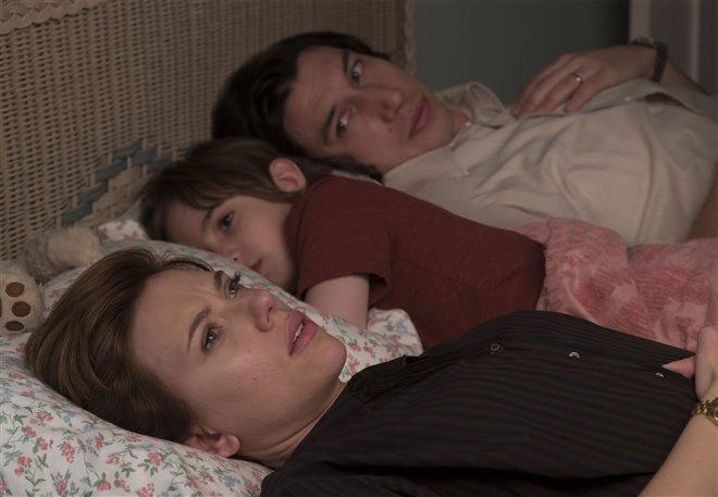 Marriage Story (Netflix) Photo 1 - Large