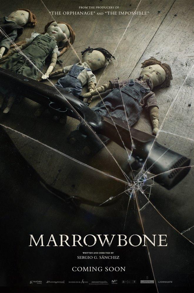 Marrowbone Photo 4 - Large