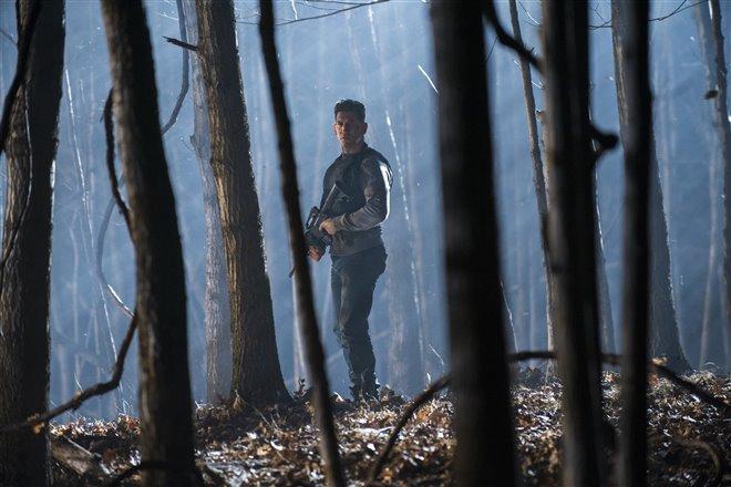 Marvel's The Punisher (Netflix) Photo 2 - Large