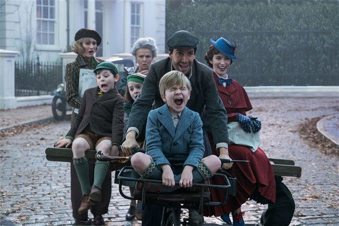 Mary Poppins Returns Photo 6 - Large