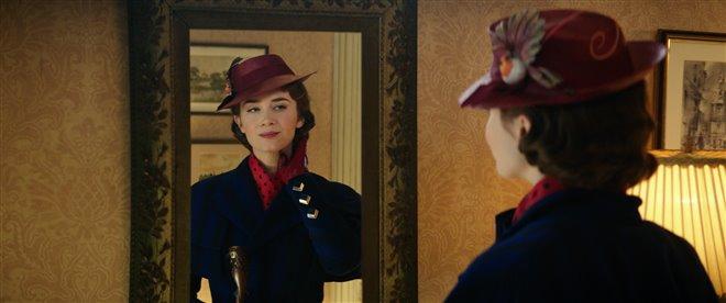 Mary Poppins Returns Photo 10 - Large