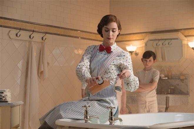 Mary Poppins Returns Photo 20 - Large