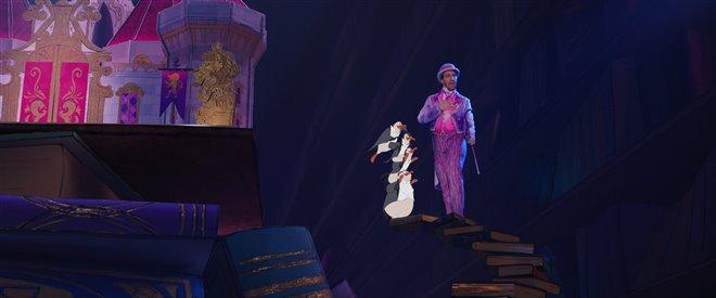 Mary Poppins Returns Photo 22 - Large