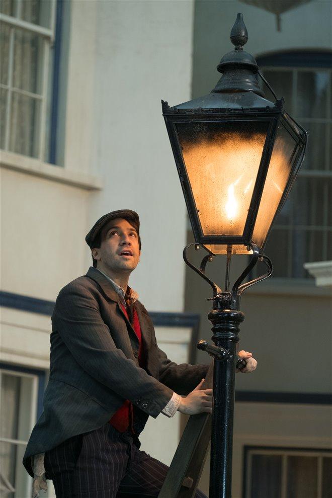 Mary Poppins Returns Photo 35 - Large