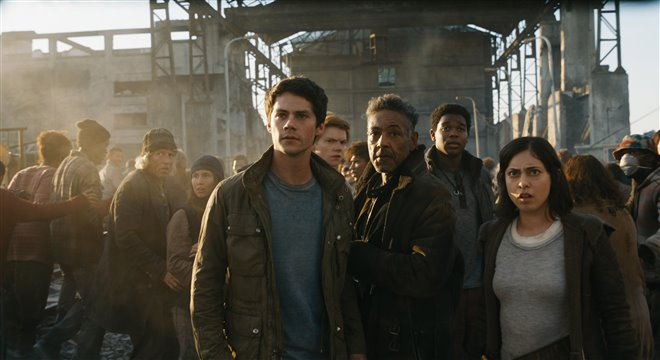 Maze Runner: The Death Cure Photo 6 - Large