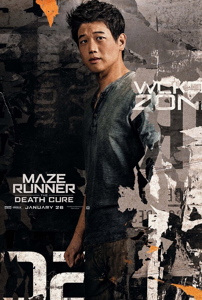 Maze Runner: The Death Cure Photo 10 - Large