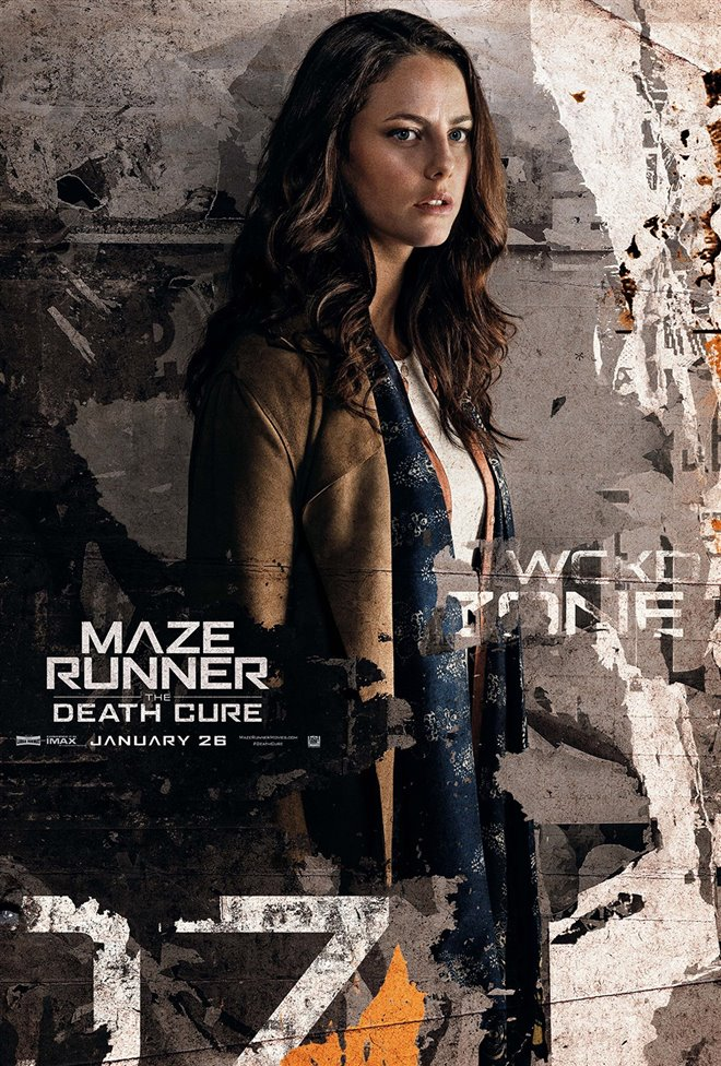 Maze Runner: The Death Cure Photo 14 - Large