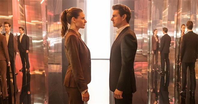 Mission: Impossible - Fallout Photo 3 - Large