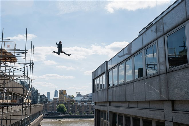 Mission: Impossible - Fallout Photo 5 - Large