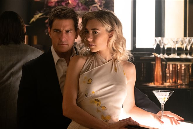 Mission: Impossible - Fallout Photo 32 - Large