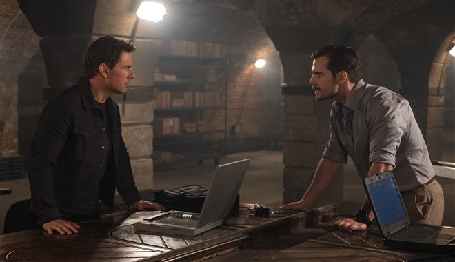 Mission: Impossible - Fallout Photo 38 - Large