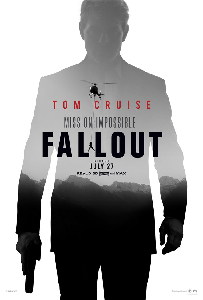 Mission: Impossible - Fallout Photo 53 - Large