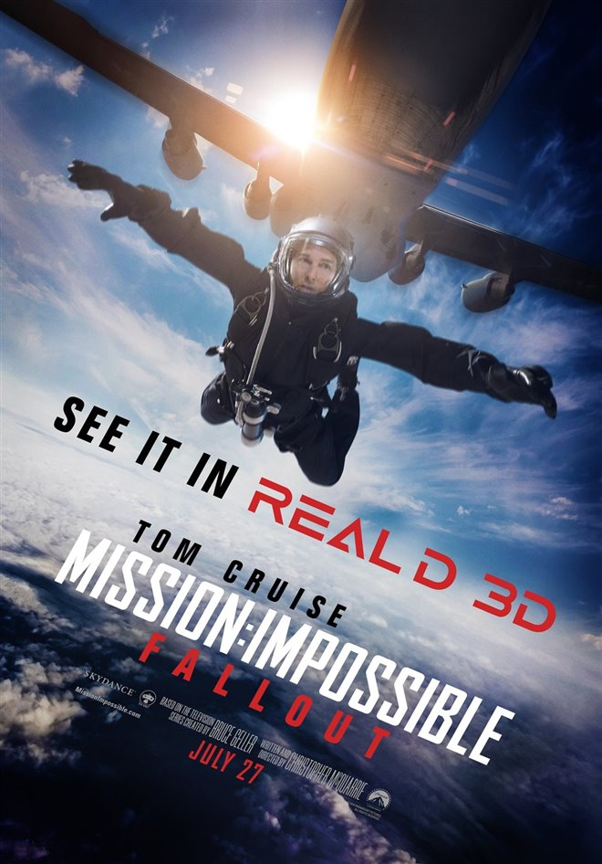 Mission: Impossible - Fallout Photo 63 - Large