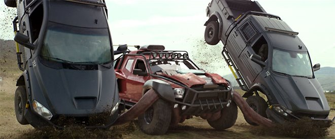 Monster Trucks Photo 4 - Large