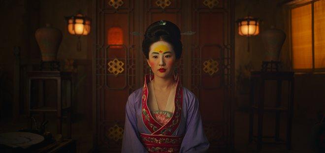 Mulan (Disney+) Photo 5 - Large