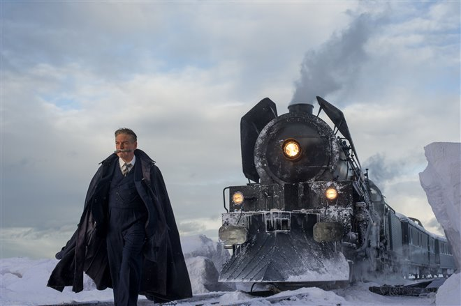 Murder on the Orient Express Photo 5 - Large