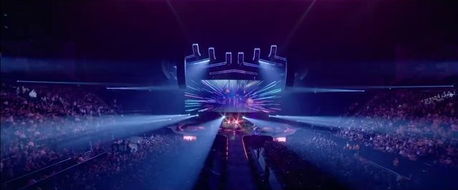 Muse: Simulation Theory - The IMAX Experience Photo 7 - Large