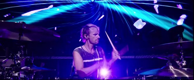 Muse: Simulation Theory - The IMAX Experience Photo 9 - Large