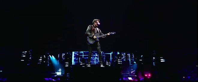 Muse: Simulation Theory - The IMAX Experience Photo 16 - Large