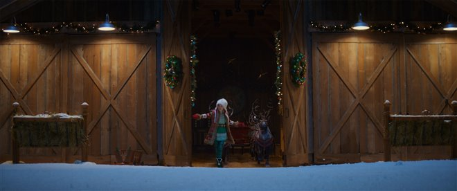 Noelle (Disney+) Photo 3 - Large