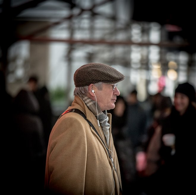 Norman: The Moderate Rise and Tragic Fall of a New York Fixer Photo 14 - Large