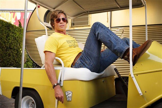 Once Upon a Time in Hollywood Photo 5 - Large