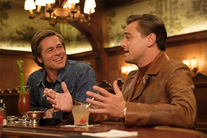 Once Upon a Time in Hollywood Photo 9 - Large