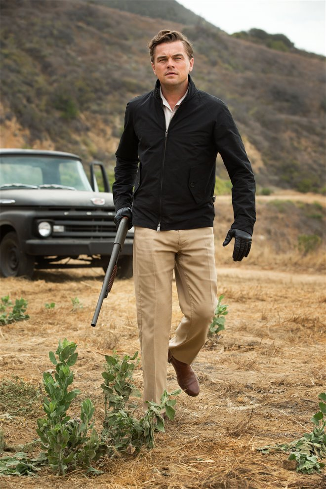 Once Upon a Time in Hollywood Photo 36 - Large