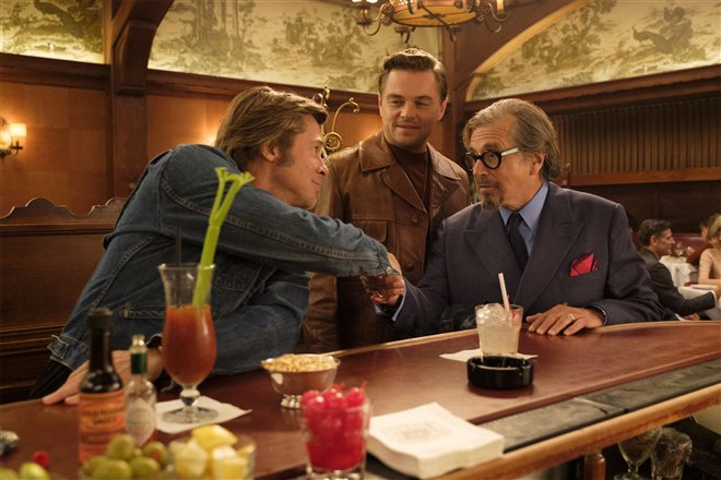 Once Upon a Time in Hollywood Photo 18 - Large