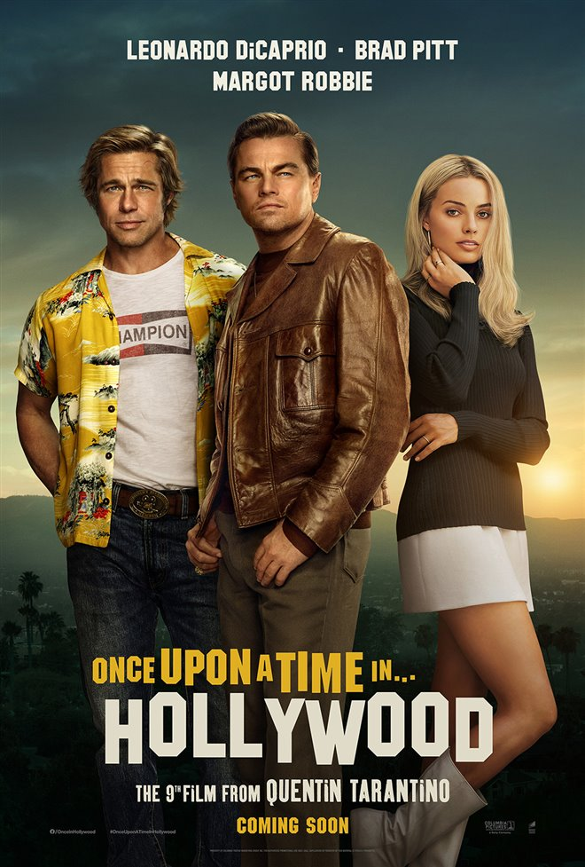 Once Upon a Time in Hollywood Photo 43 - Large