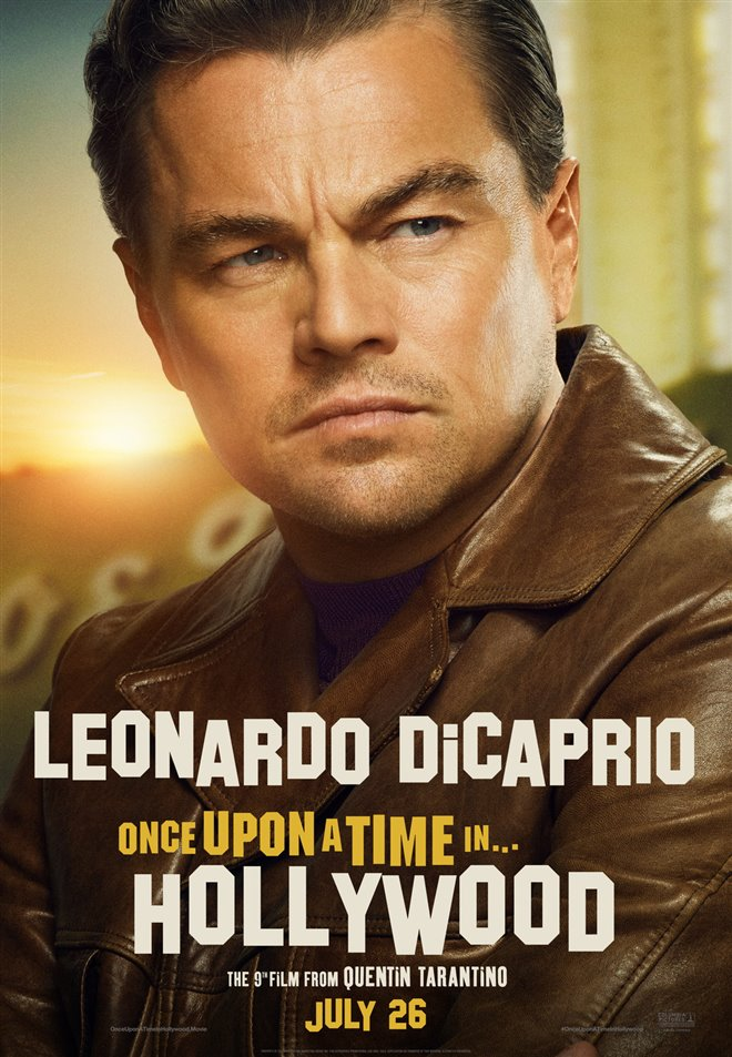 Once Upon a Time in Hollywood Photo 44 - Large