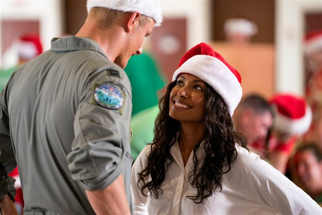 Operation Christmas Drop (Netflix) Photo 1 - Large