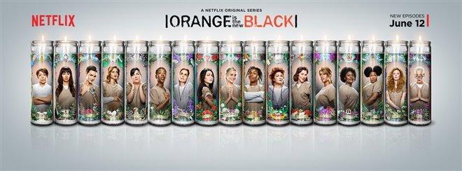 Orange is the New Black (Netflix) Photo 10 - Large