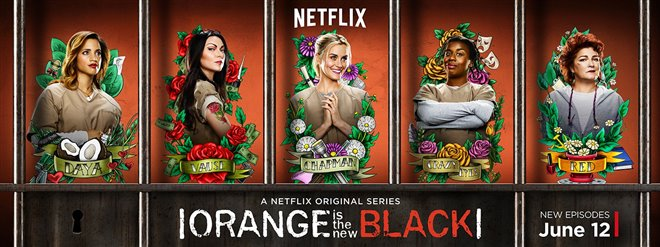 Orange is the New Black (Netflix) Photo 12 - Large