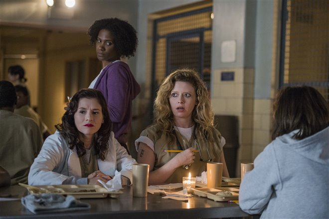Orange is the New Black (Netflix) Photo 18 - Large